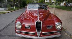 Alfa Romeo 6C 2500 (1947)