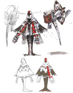 That Man from Guilty Gear 2: Overture
