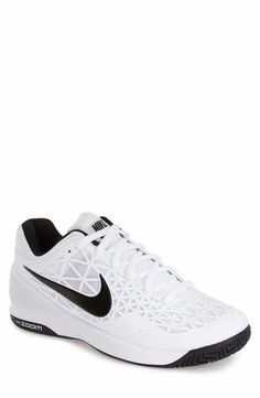 Nike with Court Shatters the Tennis zapatos Paradigm with Nike the New Air Zoom 516da2