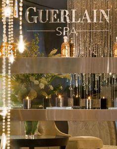 ER.VG Eliot Raffit.Vintage Glamour: ER.VG Boutique @ the Guerlain ...
