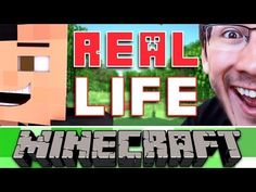 Real Life Minecraft #vr #virtualreality #virtual reality