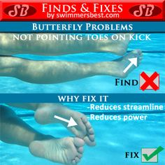 Finds and Fixes - SwimmersBest Swimming Times, Swimming World, Keep Swimming, Cycling Workout, Bike Workouts, Cycling Tips, Road Cycling, Swimming Drills, Swimming Workouts
