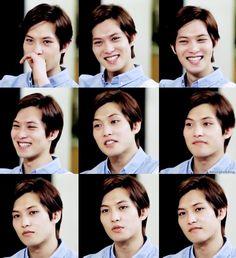 Jong  smile♡