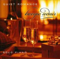 Beegie Adair - Quiet Romance: Solo Piano