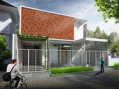 Rumah Kos | Andyrahman Architect Project