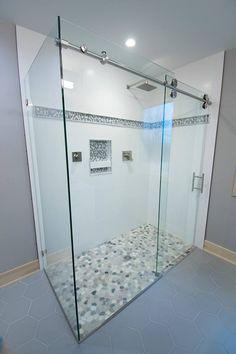 10 Best Barn Style Shower Doors Images