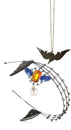 taffin jewelry - wings