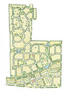 Bill Dennis - Rouzan Illust Plan