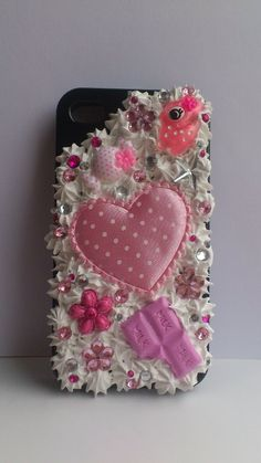 Decoden Iphone case - by SowCute!