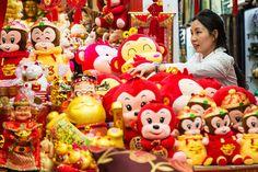 Chinese New Year: Lu