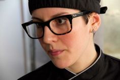 Alba Esteve Ruiz   Culinaria Il gusto dell'Identità  #culinaria14 #unfioreincucina www.culinaria.it