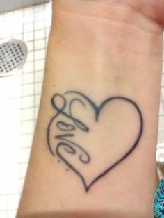 Tattoo idea #60