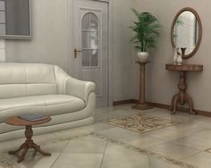 Tile for the floor Argenta Ceramica Cygnus www.terracorp.ru