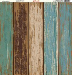 Ella and Viv Paper Company - Wood Backgrounds Collection - 12 x 12 Paper - Seven Wooden Wall Art, Wood Art, 12x12 Scrapbook Paper, Barn Wood Crafts, Wood Wallpaper, Wallpaper Backgrounds, Beach Wood, Paper Companies, Wood Patterns