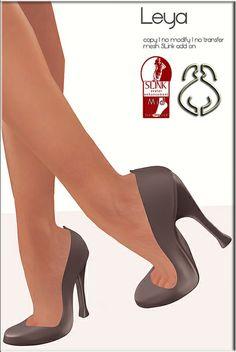 SYSY's-SLaddonshoes-LeyaAD   Flickr - Photo Sharing!