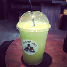 Joe & the Juice / Juice and smoothies