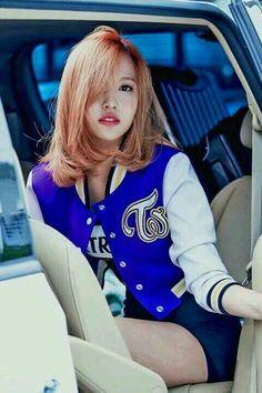 Korean Idol Nip Slip Korean Beautiful and Hotties Girl