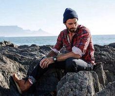 Men's style :: Niko Ohlsson