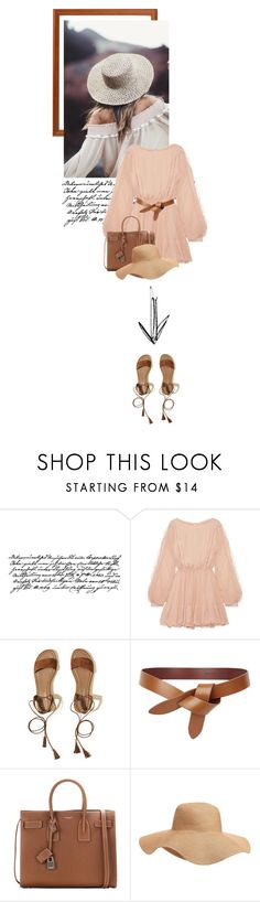 """I love to wear my hat"" by beingaries ❤ liked on Polyvore featuring Tim Holtz, LoveShackFancy, Hollister Co., Yves Saint Laurent and Old Navy"