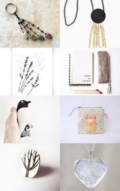 little treasures by nastia sleptsova on Etsy--Pinned with TreasuryPin.com