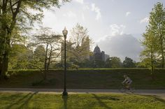 """Atlanta Ranked #16 out of """"America's 50 Best Cities"""". All thanks to our Parks, entertainment and cuisine."""