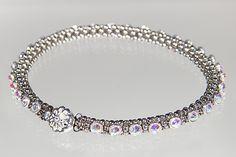 B151388 Crystaletts Presents: Lady of the Eyrie Bracelet