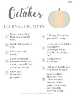 New prompts released the beginning of each month >> Eight Pepperberries writing journaling creative ideas Daily Journal Prompts, Journal Entries, Writing Challenge, Writing Tips, Memoir Writing, Journaling, Cards For Men, Fee Du Logis, Journal Questions