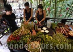 The Culture of Thai Cuisine