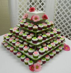 cup cakes for wedding or birthday