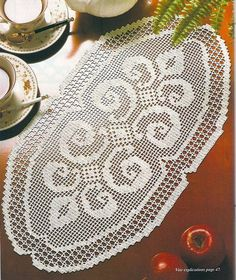 Handmade Cantilever Lace We share handmade laces on our website. Filet Crochet, Crochet Cord, Irish Crochet, Crochet Tablecloth, Crochet Doilies, Crochet Lace, Drawing Room Furniture, Viking Tattoo Design, Sunflower Tattoo Design
