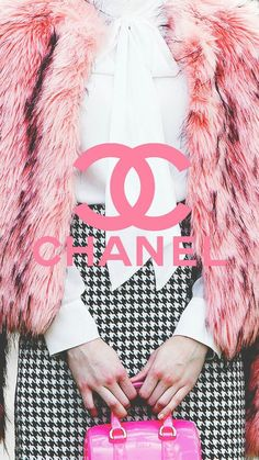 Chanel Oberlin is my spirit animal! Chanel Oberlin, Estilo Ny, Chanel Background, Collage Background, Background Ideas, Wall Collage, Scream Queens Fashion, Chanel Scream Queens, Chanel Wallpapers