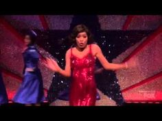 "GREASE LIVE | ""Freddy My Love""  Feat. Keke Palmer 