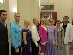 In 2011 the Ballroom Dance Company toured Thailand, including Pattaya, Bagkok, Khon Kaen, Chiang Mai, and Nonthaburi.