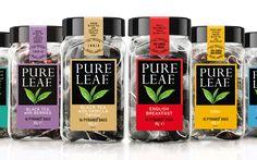 Unilever debuts new brand of premium tea called Pure Leaf http://www.foodbev.com/news/unilever-debuts-new-brand-of-premium-tea-called-pure-leaf/