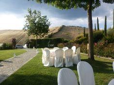 Wedding in Montaione
