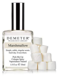 Marshmallow Perfume
