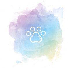 Tumblr Wallpaper, Wallpaper Iphone Cute, Cute Simple Wallpapers, Organizar Instagram, Instagram Story Template, Instagram Templates, School Icon, Insta Icon, Unicorn Crafts