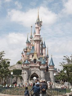 Disneyland Paris Disneyland Paris, Barcelona Cathedral, Travel, Adventure, Parks, Cities, Viajes, Destinations, Traveling
