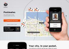 30 Beautiful iOS App Website Designs for Inspiration