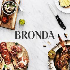 Bronda, Eteläesplanadi, Helsinki