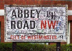 Abbey Road - A Pilgrimage for Rock n Roll Fan