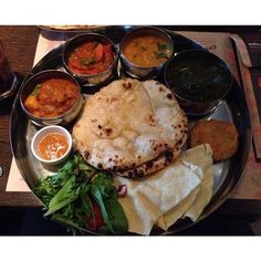 everyone loves a thali! #tamatanga on Tagboard Camembert Cheese, Tasty, Fan, Photos, Pictures, Hand Fan, Fans