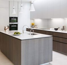 Caesar kitchen from Espresso Design