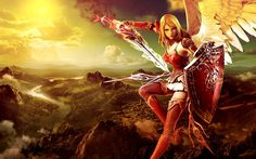 angel-warrior-wide-wallpaper-334057.jpg (1920×1200)