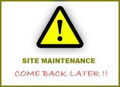 Modalità manutenzione Wordpress: come impostarla per evitare penalizzazioni - http://blog.wpspace.it/modalita-manutenzione-wordpress-come-impostarla-per-evitare-penalizzazioni/