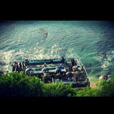 #RockBar #Bali #Indonesia