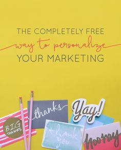 When it comes to adding value for your clients and customers there's no better way than a free way | Think Creative Collective