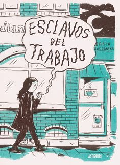 Diputació de Barcelona /All Locations Graphic Novel, Power To The People, Lectures, Beautiful Drawings, Humor, Good Books, Book Art, Cool Designs, Fiction