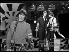 The Bee Gees perform Spicks And Specks at the old ATN7 Epping (Sydney) studios (near to where I grew up!) in 1971. (Australia) (My thanks to my wife Pauline for showing me this clip.)