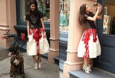 man repeller - Google Search